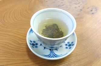 お茶の楽しみ